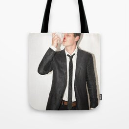 Well, that was a bloody bad Idea Tote Bag