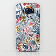 Flowers Galaxy S8 Slim Case