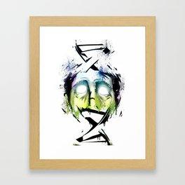 Ch05en: Bound by Fate Framed Art Print