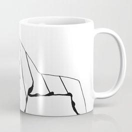 Back Coffee Mug