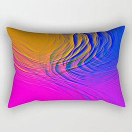SUBMITTION Rectangular Pillow