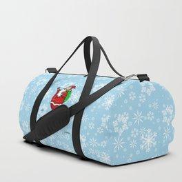 Santa Claus Sbirù Duffle Bag