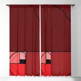 The Golden Ratio Blackout Curtain