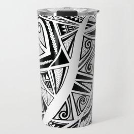 Cresting Wave Travel Mug