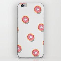 Doughnutz iPhone & iPod Skin