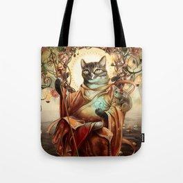 Jizo Bodhissatva Tote Bag