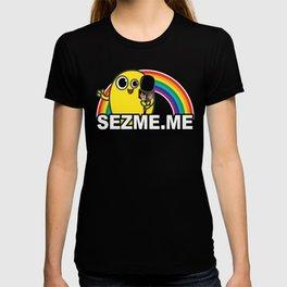 Mellow Rainbow T-shirt