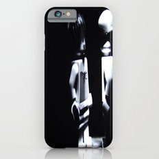 Lady of the Night  Slim Case iPhone 6s