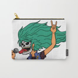 The Singing Bones Carry-All Pouch