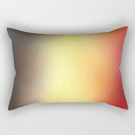 Flag of belgium 8 - with cloudy colors Rectangular Pillow