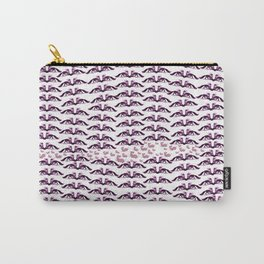 Mustelid Pattern #4 Carry-All Pouch