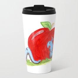 Why You Always get first bite? Travel Mug