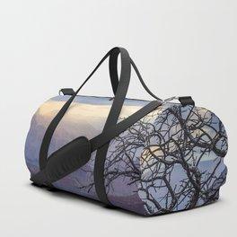 Breaking the Silence Duffle Bag