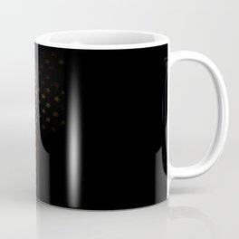 Casting Long Shadows Coffee Mug