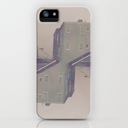 choices iPhone Case