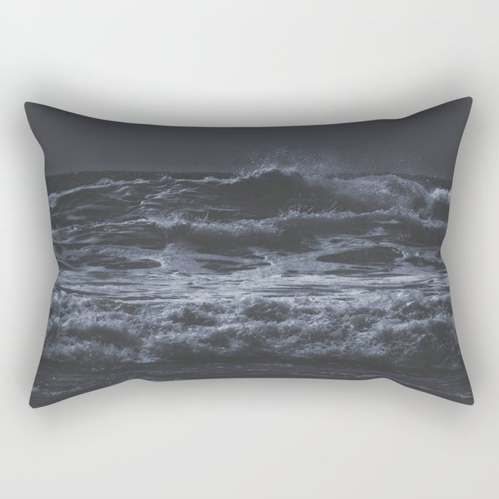 Where is my mind? Rectangular Pillow