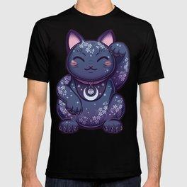 Hanami Maneki Neko: Ren T-shirt