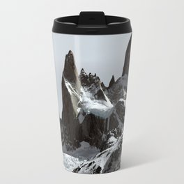 mountains of Patagonia Travel Mug