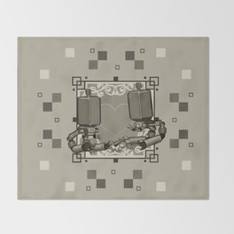 042-153 Throw Blanket