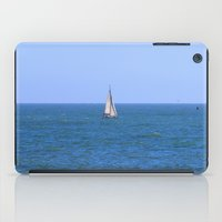 sail iPad Cases featuring Sail by Scotty Photography