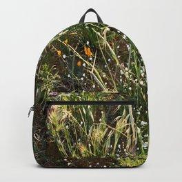 """""""El Grass"""" Backpack"""