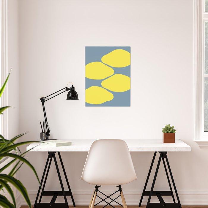 Lemons Poster