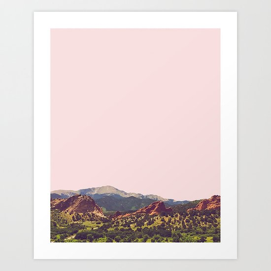 Colorado Pop by jordancalabrese