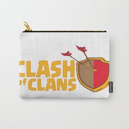 Clash Of Clans Carry-All Pouch