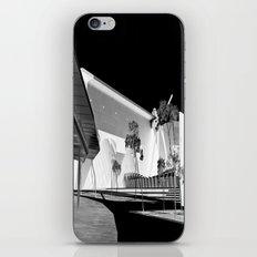 Life On Mars iPhone & iPod Skin