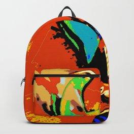 Plumage Backpack