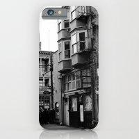crowded street iPhone 6s Slim Case