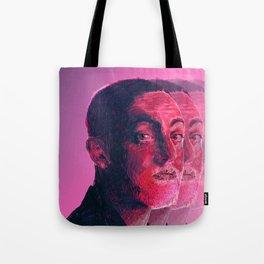 Malcolm2 Tote Bag