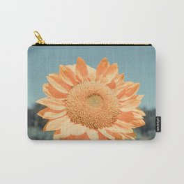 Flower Photography by dom Carry-All Pouch