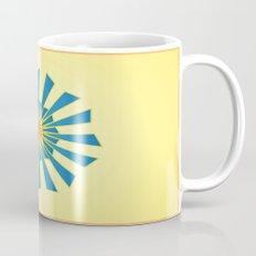 Spring Blue Mug