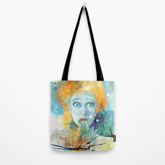 Good Intentions Tote Bag