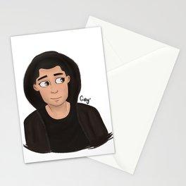 Zayn  Stationery Cards