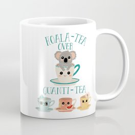 Koala-Tea Coffee Mug