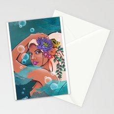 Nereid Thaleia Stationery Cards