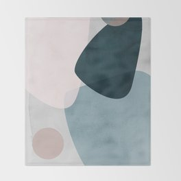 Graphic 150 A Throw Blanket