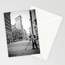 Flatiron  Stationery Cards