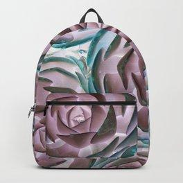 Succulent Succulents Backpack