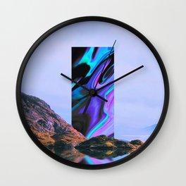 O/26 Wall Clock