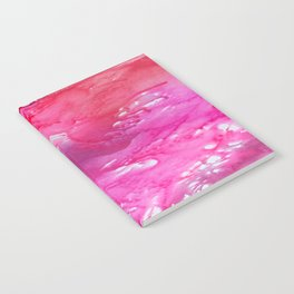 Cotton Candy Dreams Notebook