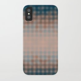 The More You Know... iPhone Case