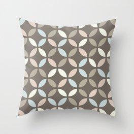 Scandinavian design for home ornament. Throw Pillow
