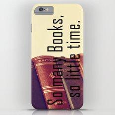So many Books iPhone 6 Plus Slim Case
