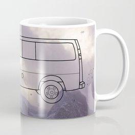 Mountaineer Coffee Mug