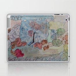 Phantasie Architektur Laptop & iPad Skin