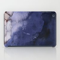 agate iPad Cases featuring Agate by Tooth & Nail Designs
