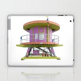 Lifesaver 001 Laptop & iPad Skin